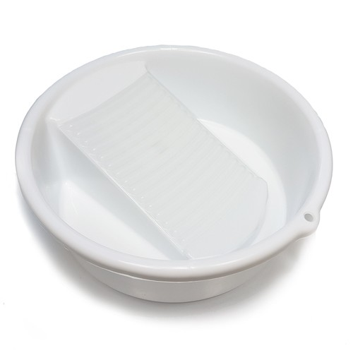 Montessori Cloth Washing Bowl