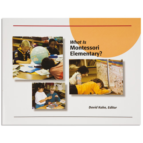 what is psychic fugue in montessori method