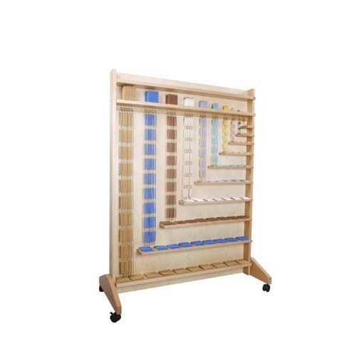 Complete Bead Material Cabinet (no beads) (NL)