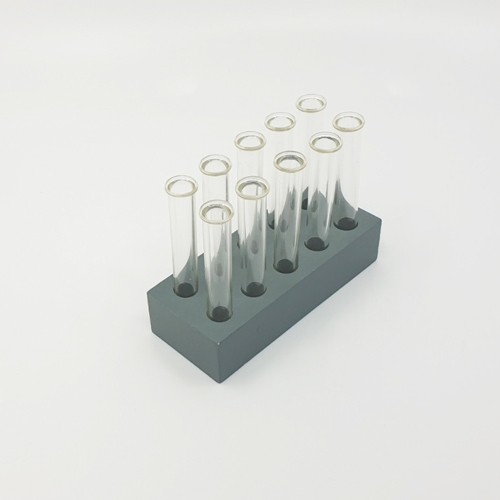 Montessori 10 spare tubes for Long Division Boards