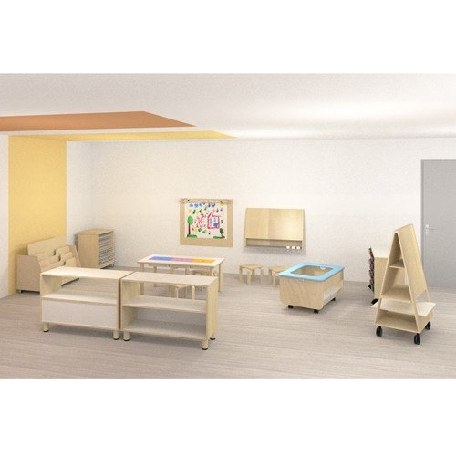 Creative Area Furniture Set