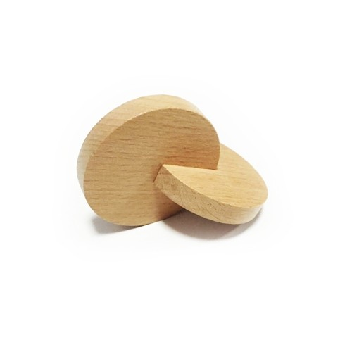 Montessori Interlocking Disks
