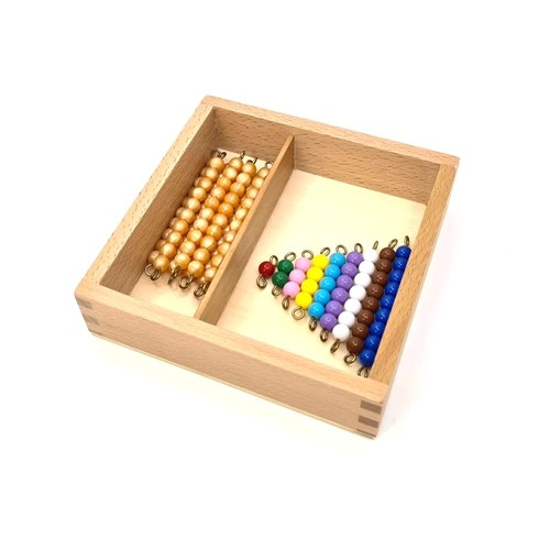Montessori Teens Bead Box