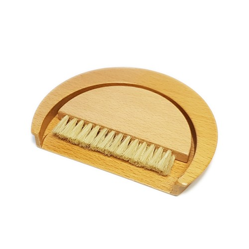 Montessori Crumb Brush Set