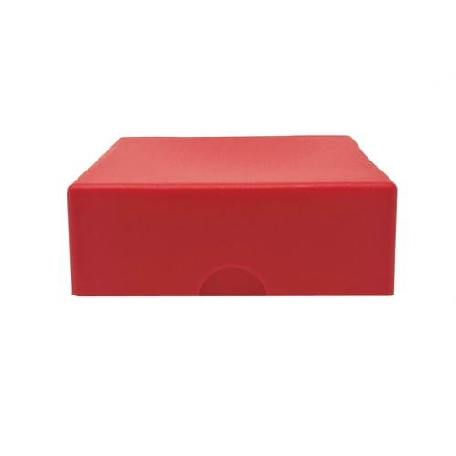 Red Verbs Literacy Box (plastic)