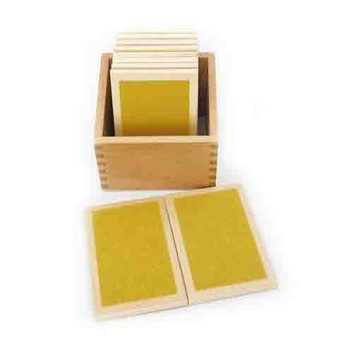 Montessori Touch Tablets