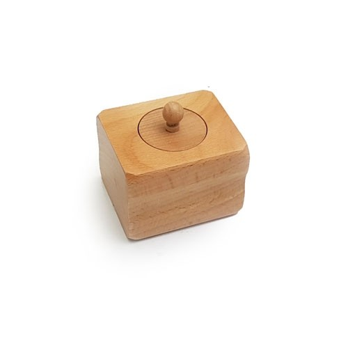 14mm Replacement Knob for Cylinder Blocks