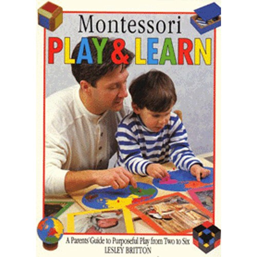 Lesley Britton: Montessori Play and Learn