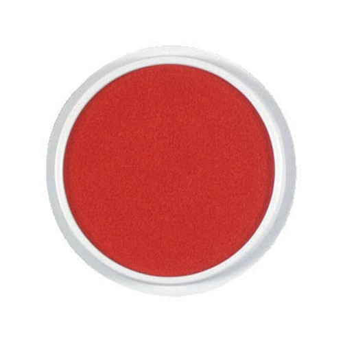Montessori Red Stamp Pad