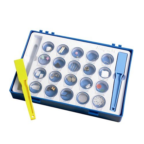 Montessori Magnetic Materials Testing Kit