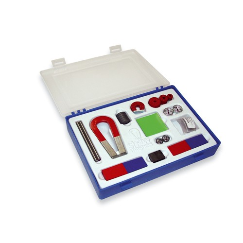 Montessori Magnetism Kit
