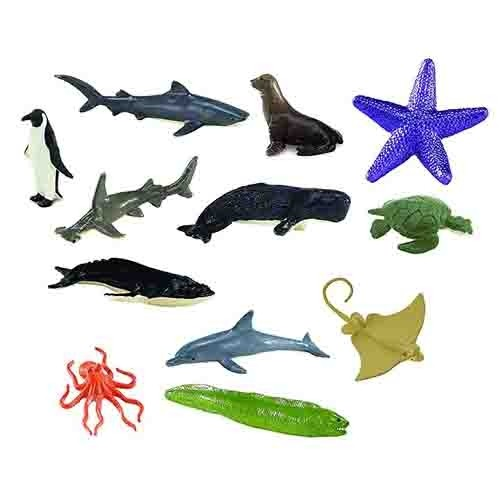 Discount Animals of the Oceans Pack