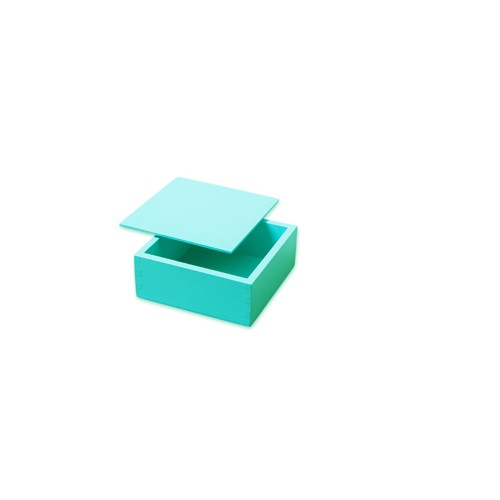 Montessori Blue Language Box