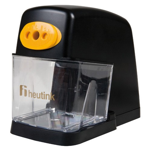 Nienhuis Montessori Pencil Sharpener: For All Pencil Types - Electric