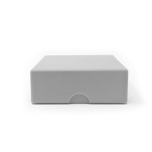 Grey Article Literacy Box (plastic)