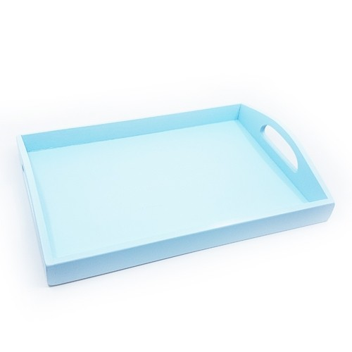 Montessori Blue A4 Tray