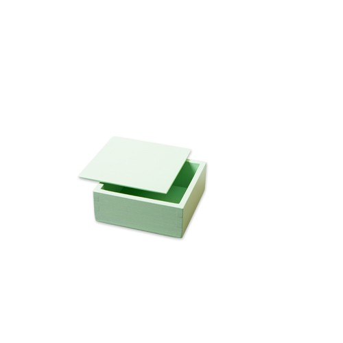 Montessori Green Language Box