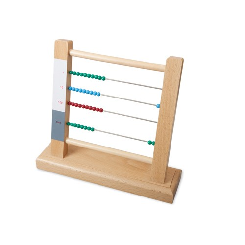 Montessori Small Bead Frame