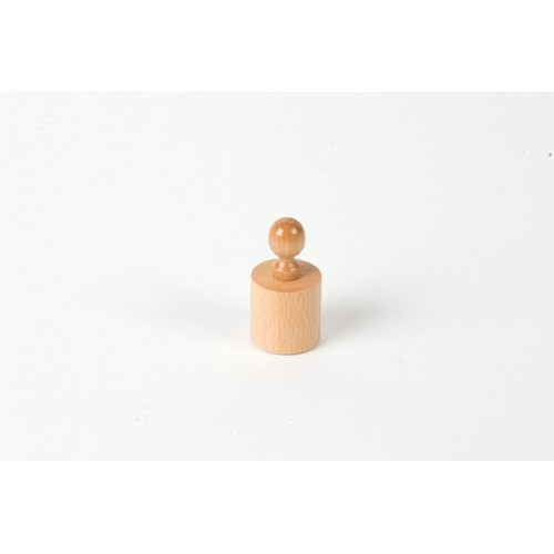Nienhuis Montessori Spares 4th Cylinder Of Block No. 4