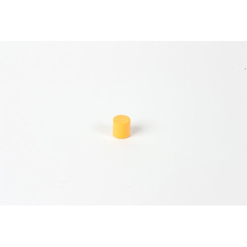 Nienhuis Montessori Spares 2nd Yellow Cylinder