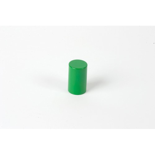 Nienhuis Montessori Spares 4th Green Cylinder