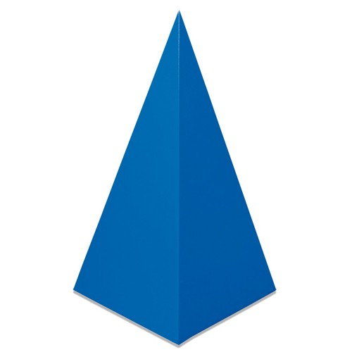Nienhuis Montessori Square Based Pyramid