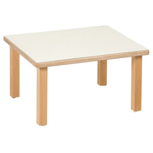 Nienhuis Montessori Toddler Table: Small Rectangle (55.5 x 45.5 x 31 cm)