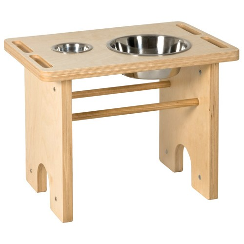 Nienhuis Montessori Hand Washing Table