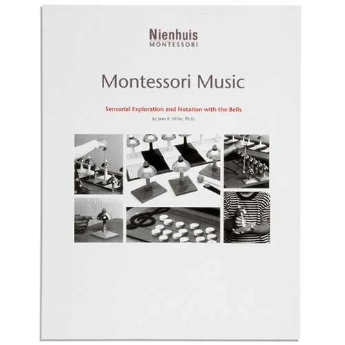 Nienhuis Montessori Book: Sens.Explor. & Notation O.The Bell