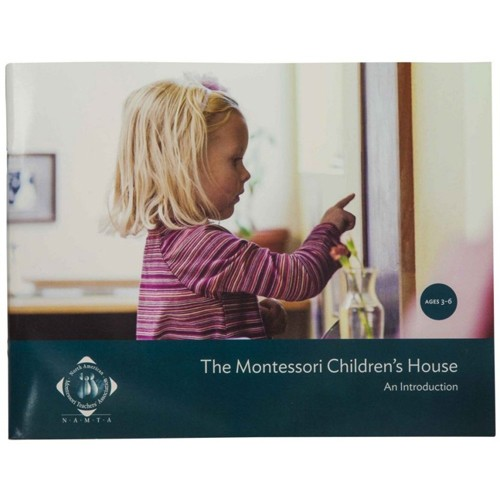 Book: The Montessori Children's House: An Introduction