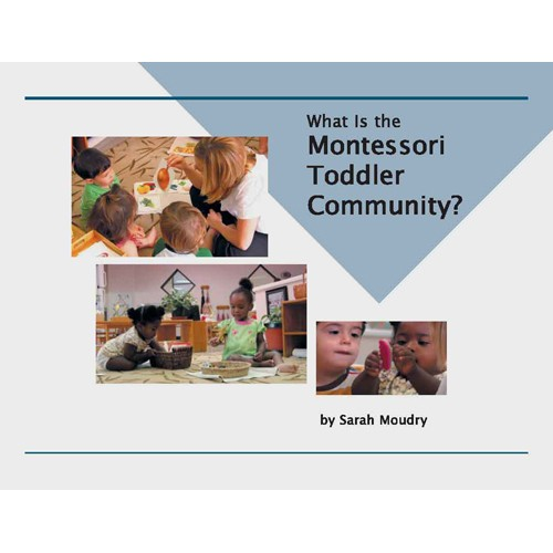 Book: What Is The Montessori Toddler Community?