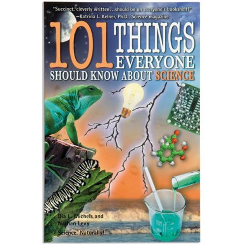 Montessori Book: 101 Thing Everyone Should Know ?