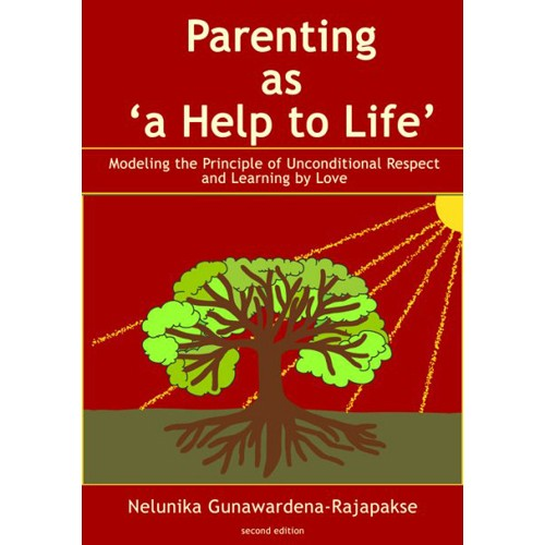 Book: Parenting As A Help to Life