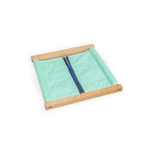 Montessori Zipping Dressing Frame