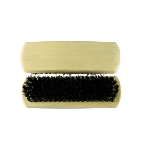 Montessori 2 Shoe Polishing Brushes