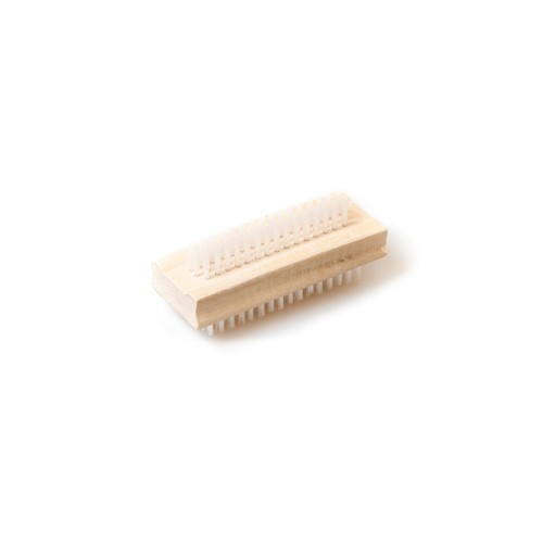 Montessori Wooden Nail Brush
