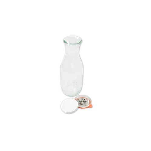 Montessori Large 1l Carafe Bottle by Weck