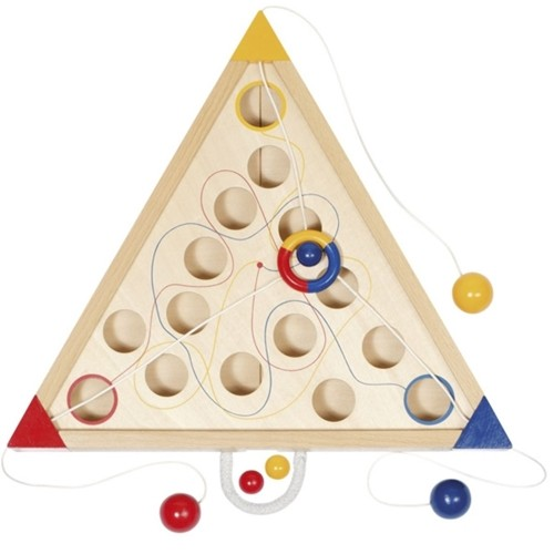 Montessori Co-operation Game