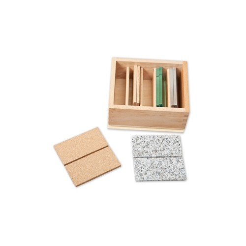 Montessori Thermic Tablets