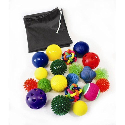 Montessori Sensory Ball Pack