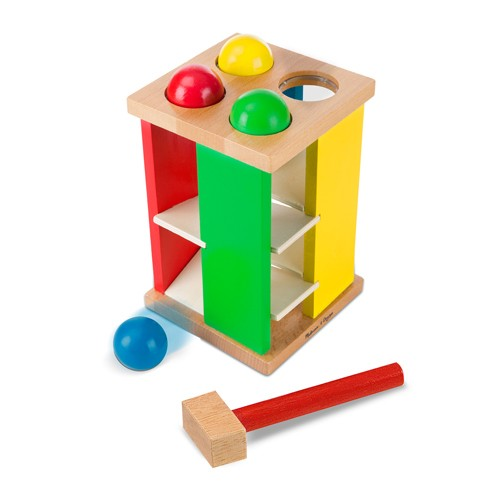Montessori Ball Tower