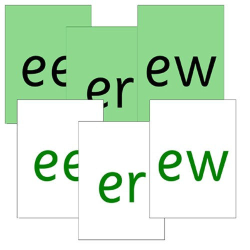 Montessori Phoneme Cards and Alphabet .Pdf File